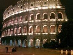 agenda del weekend a Roma