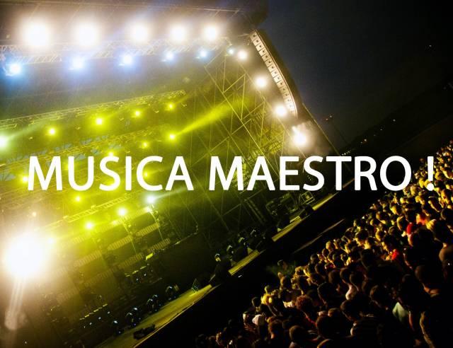 concerti di gennaio a roma