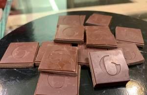 cioccolato vero