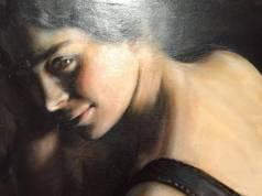 mostra donne nell'arte