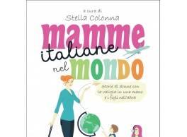 mamme italiane nel mondo